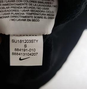 Nike Dresses - Nike Sleeveless Sportswear Gym Dress  Small black